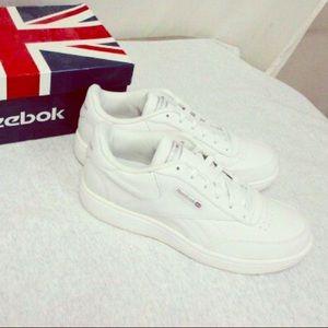 Reebok Club C Tennis Shoe EUC